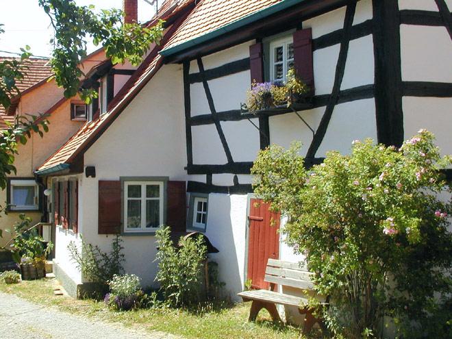 Das historische Rechenmacherhaus