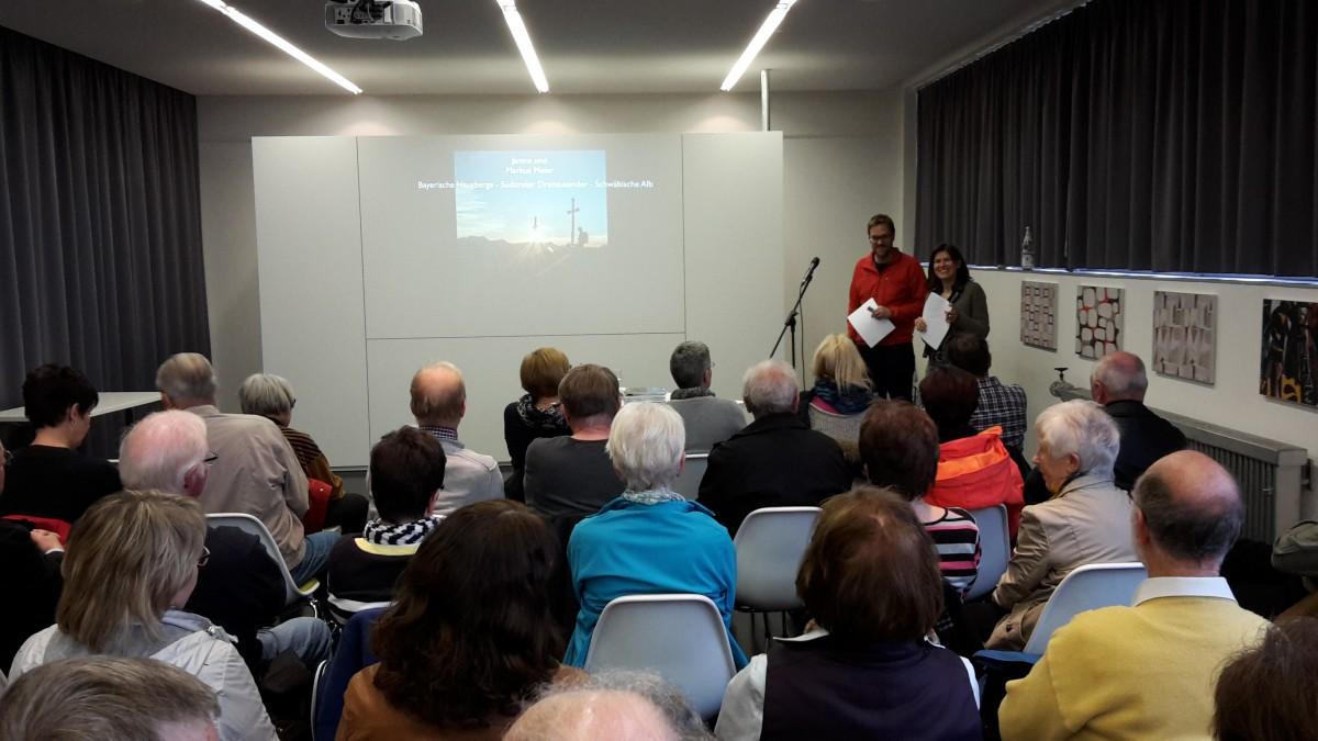 Vortrag Janina & Markus Meier_Bayr_Hausberge und Schwaeb.Alb