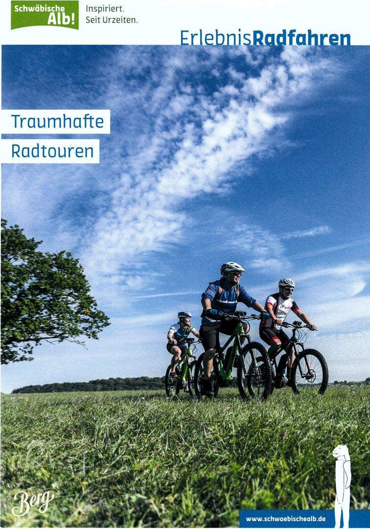 Erlebnis Radfahren