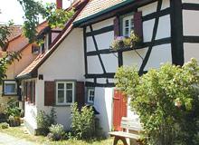Museum Rechenmacherhaus