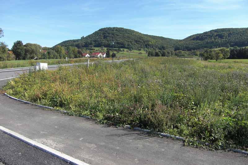 Baugebiet Hintere Wiesen II