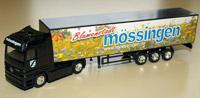 Modell-Lastwagen aus Mössingen