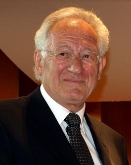 Ehrenbürger Hans Auer