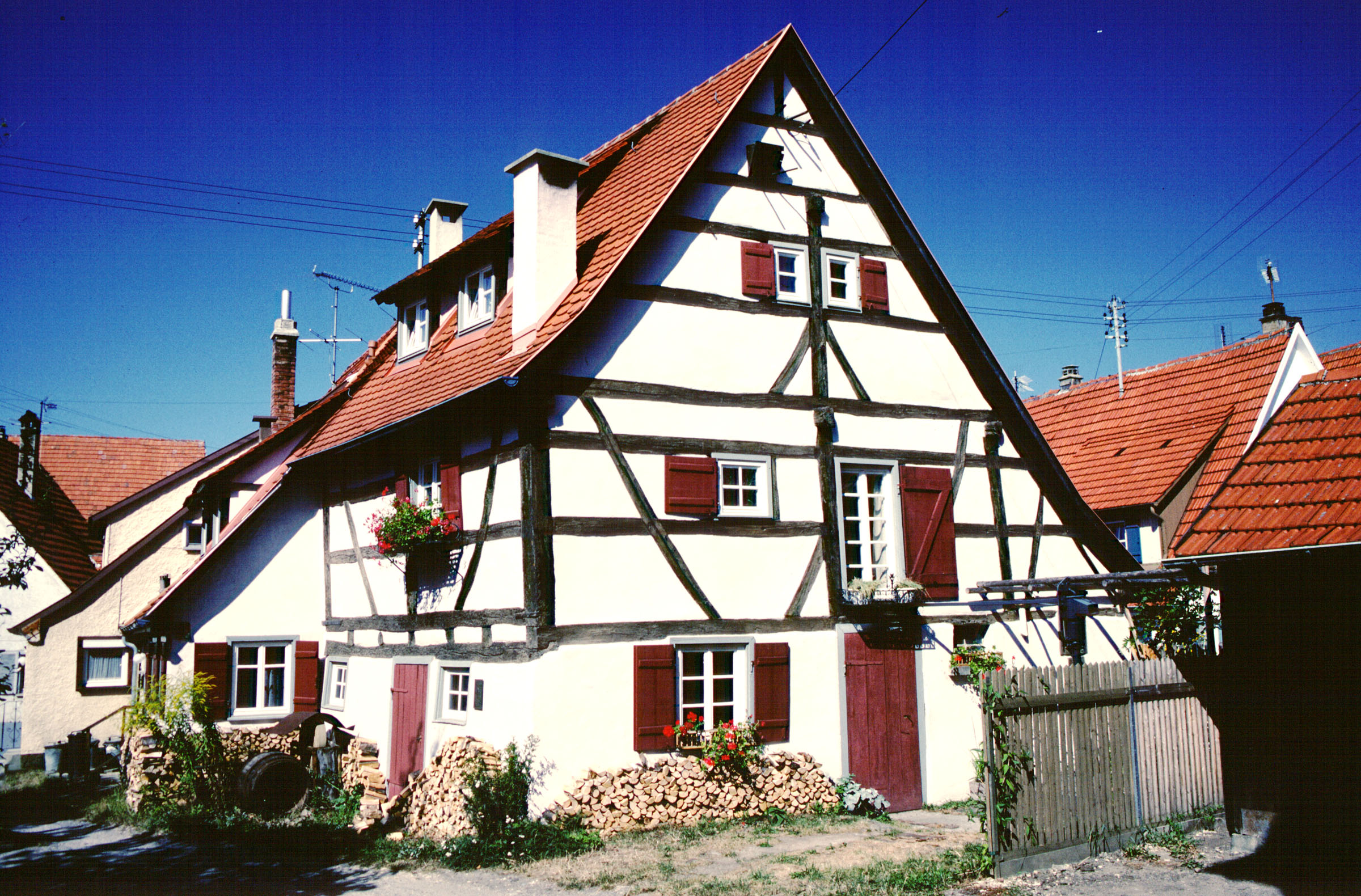 rechenmacherhaus