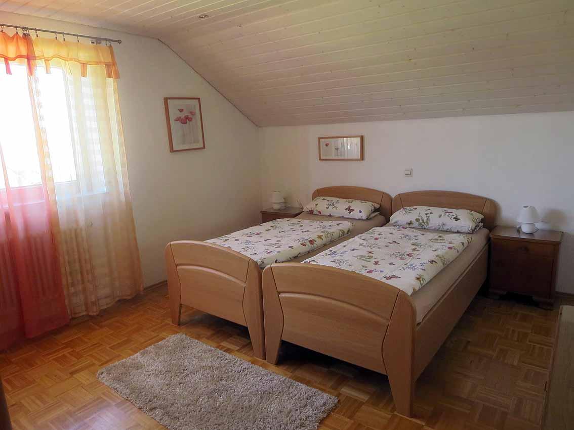 Schlafzimmer Stettiner Straße