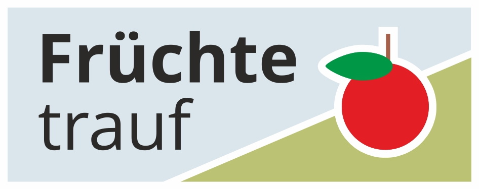 Logo der Wanderregion Früchtetrauf