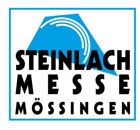 Steinlachmesse Logo