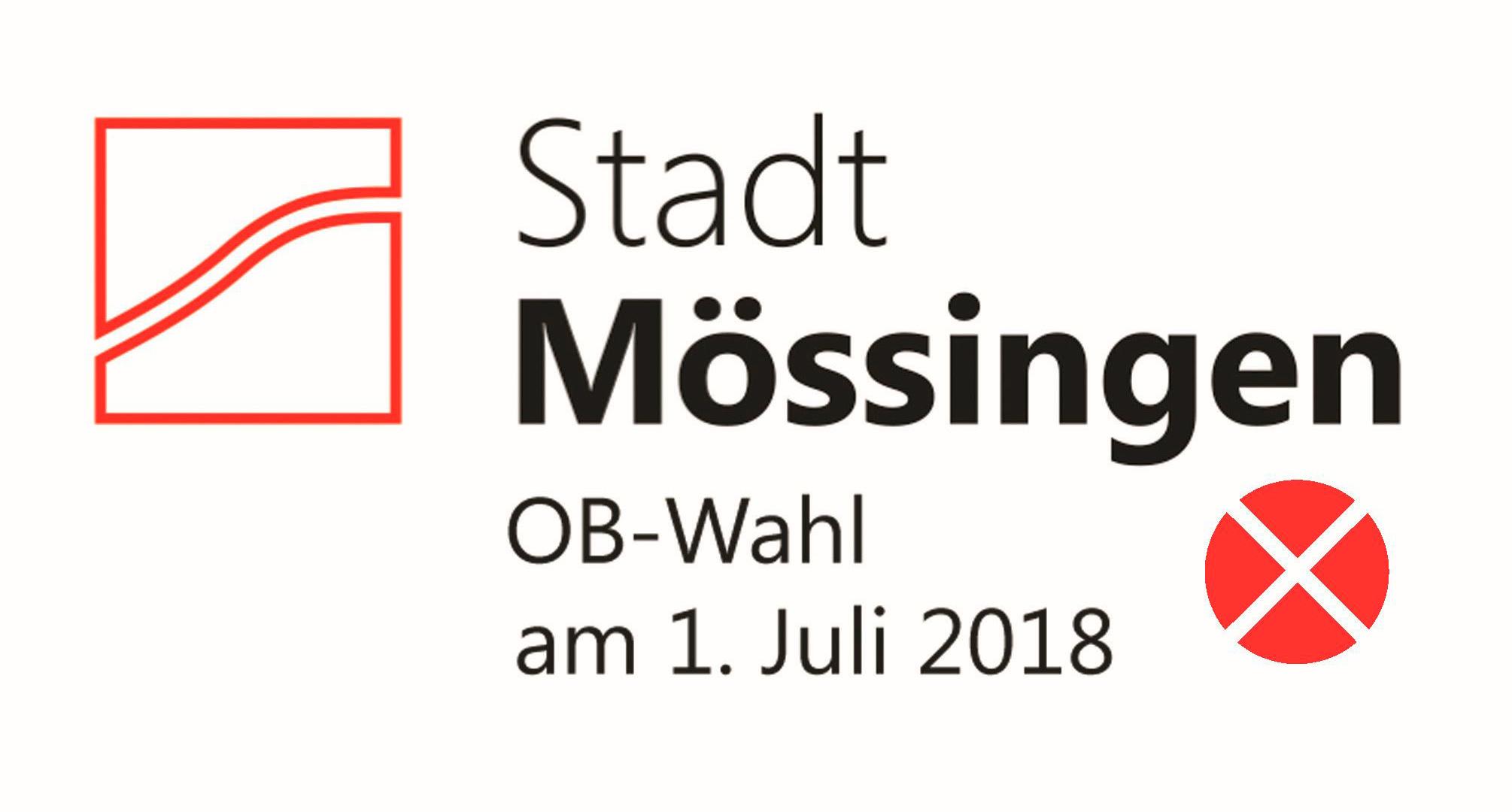 OB Wahl Logo