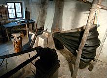 Historische Messerschmiede 2
