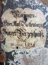 Bürgerverzeichnis von Mössingen