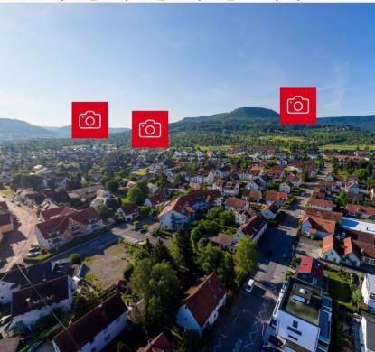 Panorama Mössingen