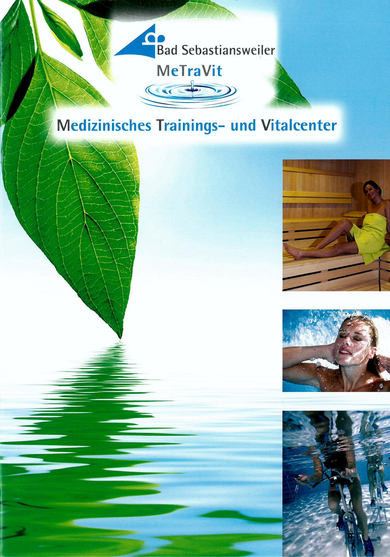 Medizinisches Trainings- und Vitalcenter
