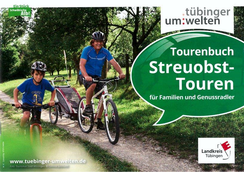 Große Streuobst-Radtour