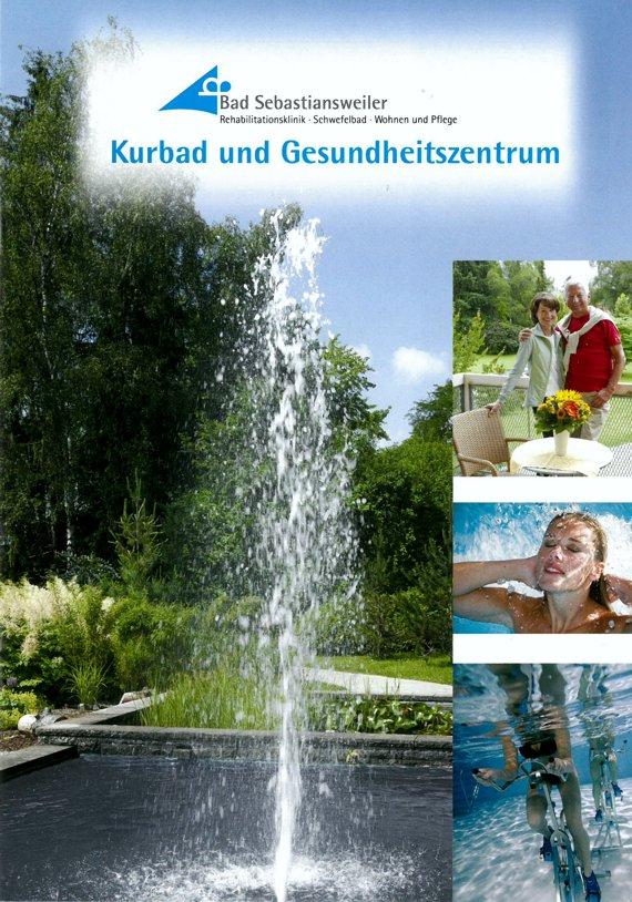 Kur- und Gesundheitszentrum Bad Sebastiansweiler