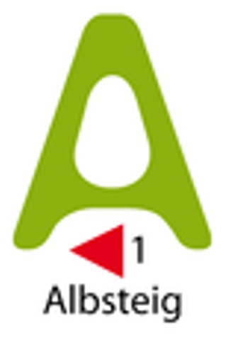 Albsteig-Logo