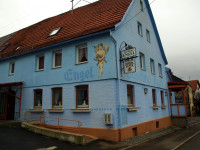 Gasthaus Engel in Talheim