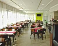 Restaurant Pizzeria In Ernwiesen
