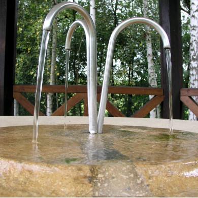 Schwefelwasserbrunnen
