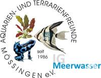 Logo Aquarienfreunde
