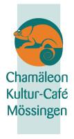 Logo Cafe mit Schrift