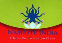 Logo Restaurant Namaste