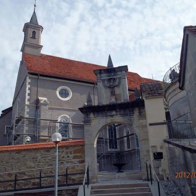 St.Luzen Hechingen