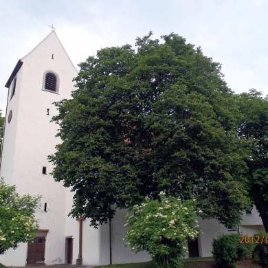 Burladingen St, Georg