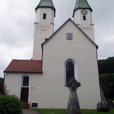Veringendorf Kirche