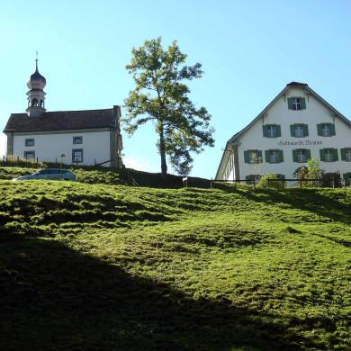 Etzelpass St. Meinrad