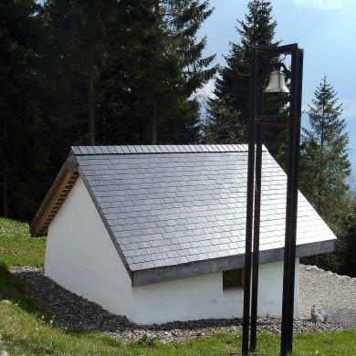 Pilgerkapelle auf der Hag