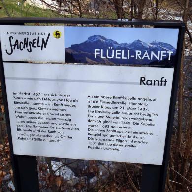 Flueli Ranft