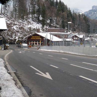 Brünigpass