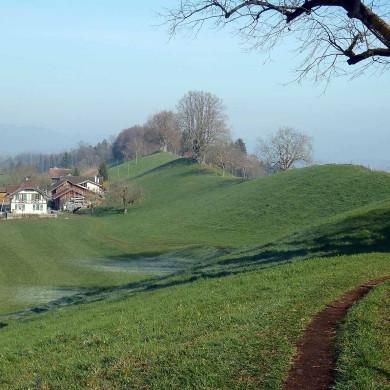 Jakobsweg nach Gwatburg