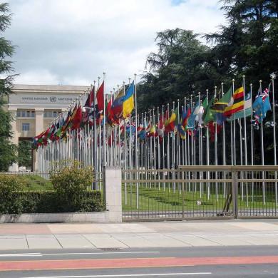 Genf UNO