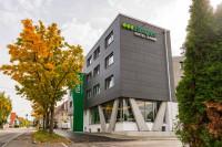 Fischer's Hotel Garni Brauhaus heißt Sie herzlich willkommen