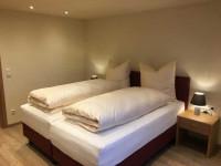 Ochsen Apartment - Schlafen