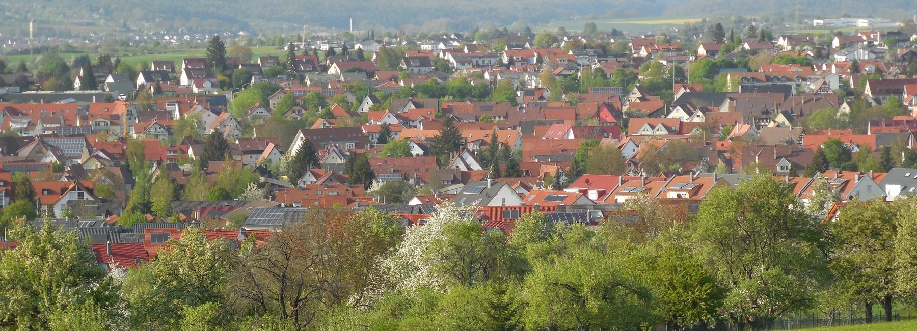 Strichmädchen Mössingen