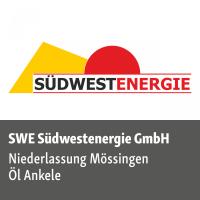 Logo Südwestenergie