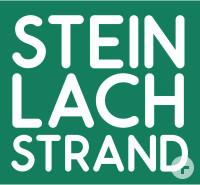 Emblem Steinlachstrand