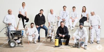 Ihr Heinrich Schmid Team aus Mössingen