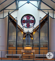 Orgel Marienkirche