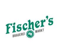 Logo Fischers Brauerei