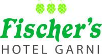 Logo Fischers Hotel Garni