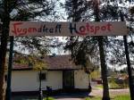 Jugendtreff Hotspot in Bästenhardt