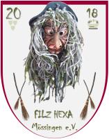 Logo Filz Hexa Mössingen e.V.