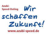 Logo Azubi Speed Dating