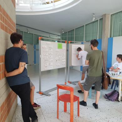 Jugendforum AG Ideen für die Stadt
