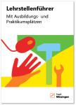Titelblatt Lehrstellenführer