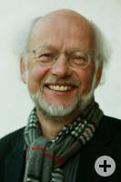 Albrecht Esche, M. A., Theologe und Literaturwissenschaftler