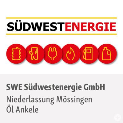 Südwestenergie Logo